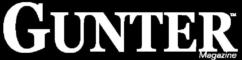 GUNTER Magazine
